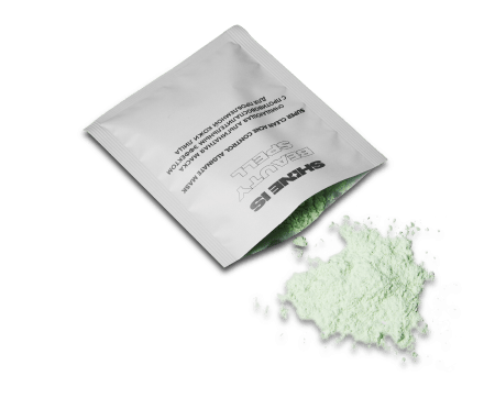 Super Clean Acne Control Alginate Mask