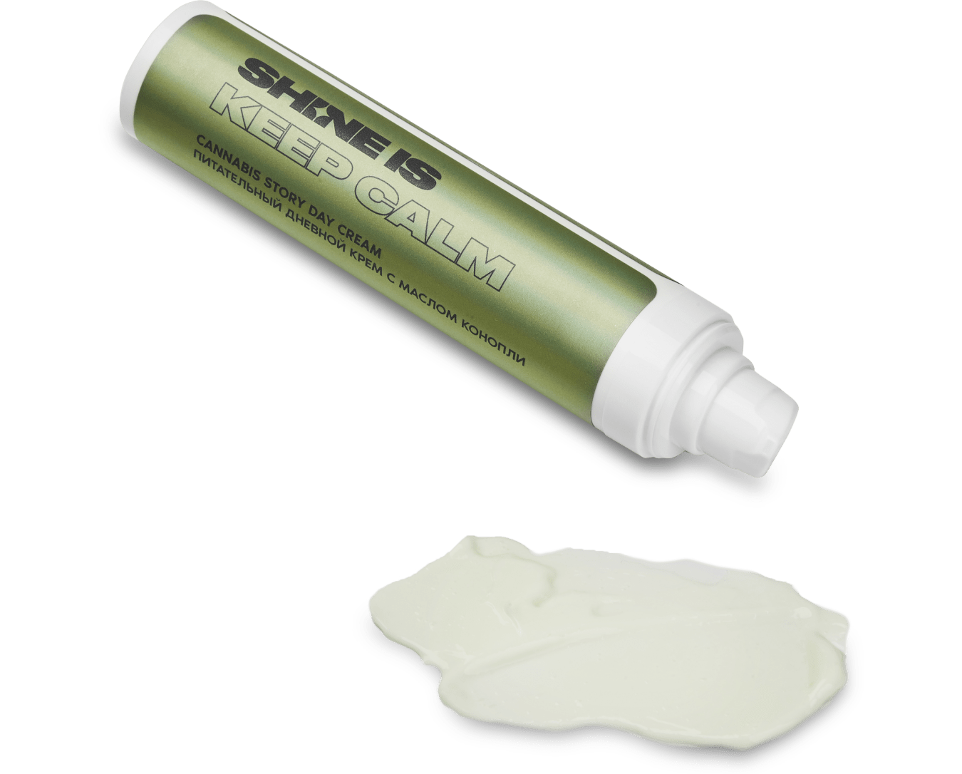 Cannabis Story Day Cream