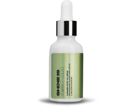 Cannabis Story Oil Serum