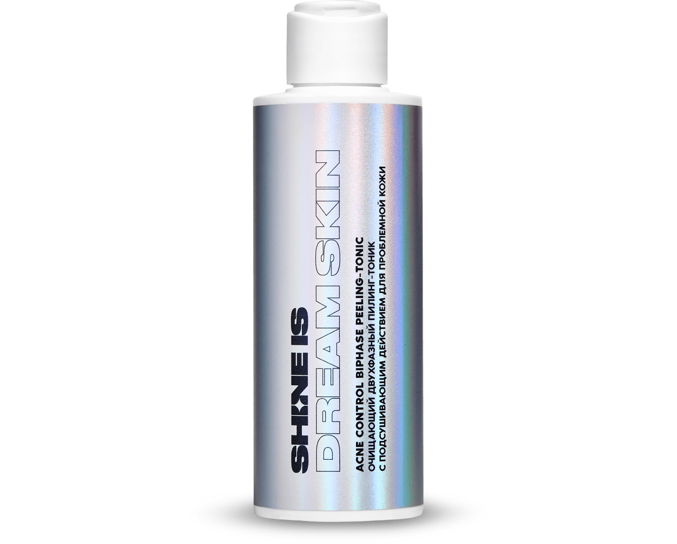 Acne Control BiPhase Peeling-Tonic