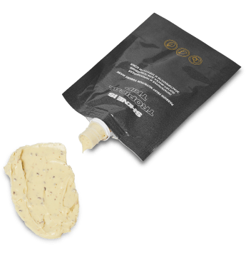 Passion Fruit Nutrition Yogurt Mask
